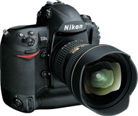 Nikon Digital Camera Repair Los Angeles
